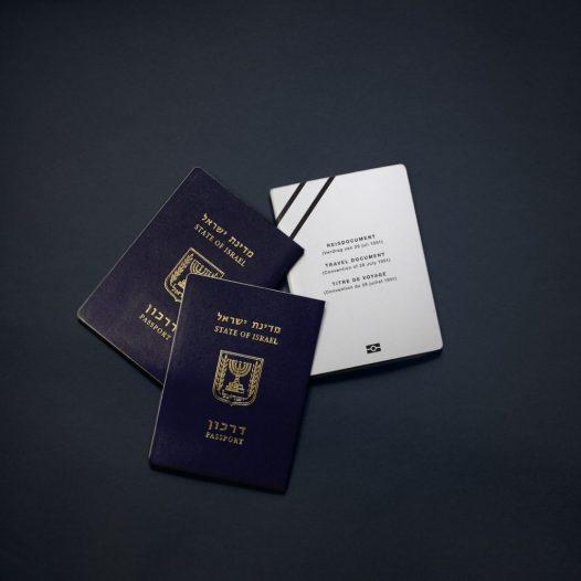 Aiham passport