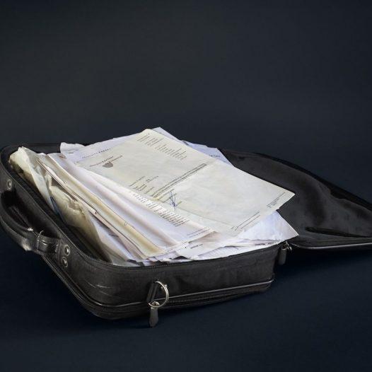 Documents's Ali