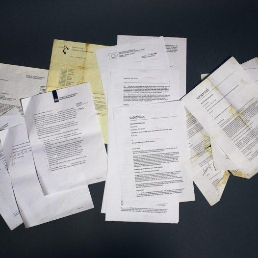 Documents' Eduard