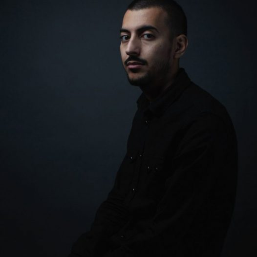 Mohamed A.F., born in Kuwait