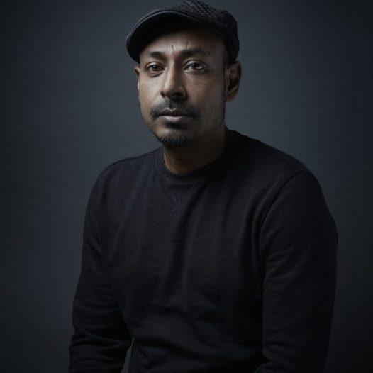 Mohamed-Taher, born in Myanmar