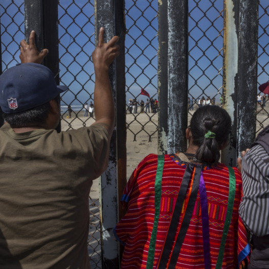 Strike of farmworkers from Mexico's San Quintin valley
