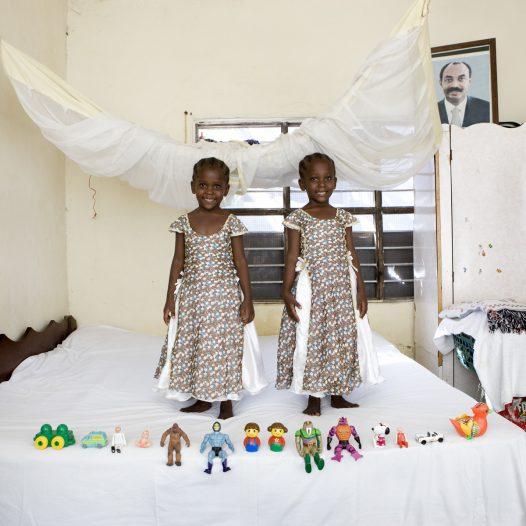 Arafa & Aisha, 4 - Bububu, Zanzibar