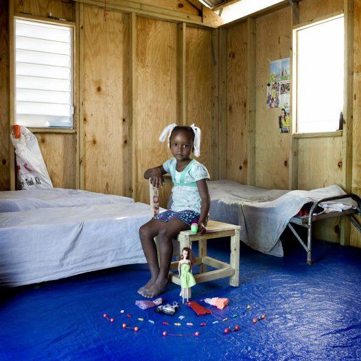 Bethsaida Michel, 6 - Port-au-Prince, Haiti
