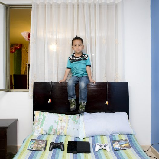 Louis, 4 - Buena Vista, Colombia