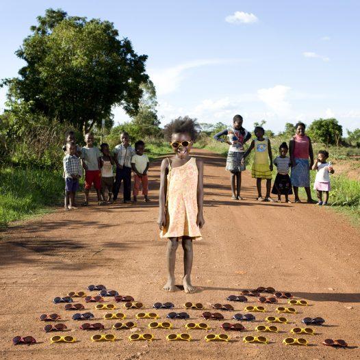 Maudy, 3 -  Kalulushi, Zambia
