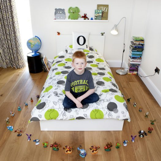 Oscar, 7- Bradfortd on Avon, U.K.