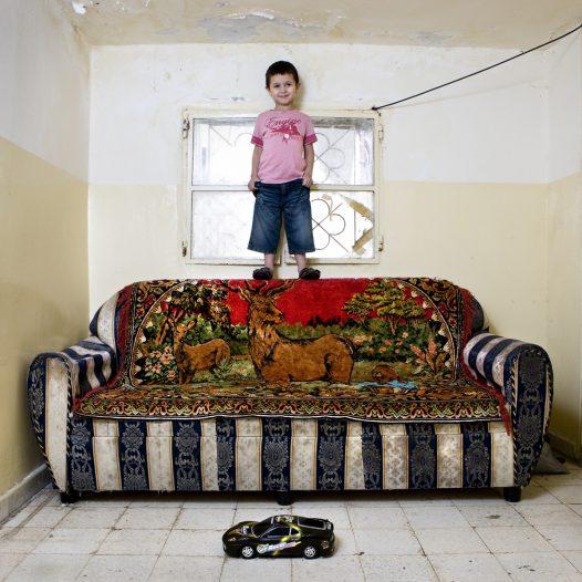 Taha, 4 - Campi palestinesi - Beirut, Libano