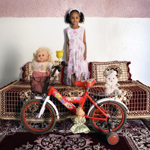 Talia, 5 - Timimoun, Algeria