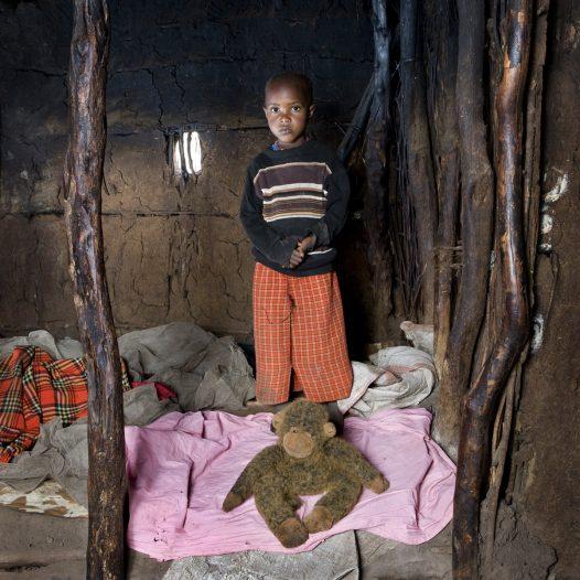 Tangawizi, 3 - Keekorok, Kenya