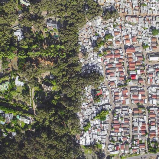 Hout Bay, Ciudad del Cabo