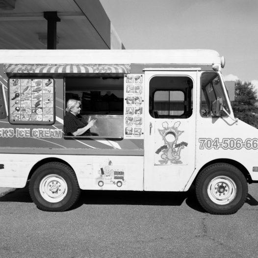 Vicky's Ice Cream