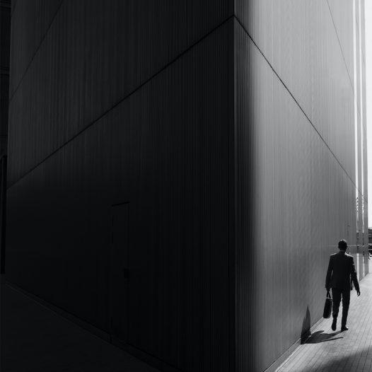New Corridors