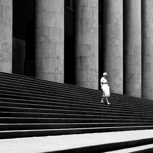 Sicily Steps