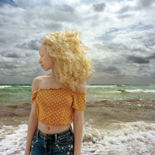 Rayven, Miami Beach Florida