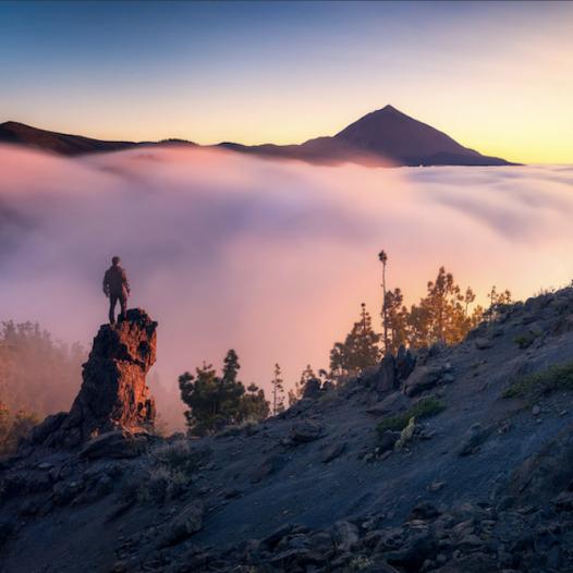Tenerife.