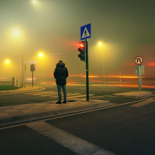 City Lights pt.2